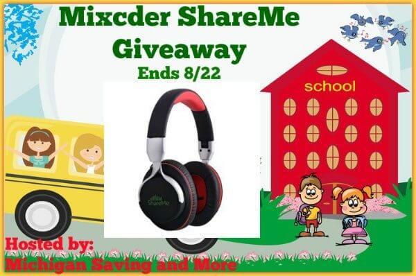 Mixcder-ShareMe-Giveaway