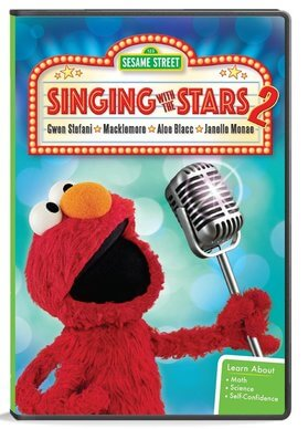 Have you entered to win the Sesame Street: Singing with the Stars 2 Giveaway yet?