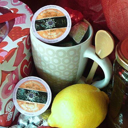Have you entered for a chance to win this Stash Mango Passionfruit Tea yet?