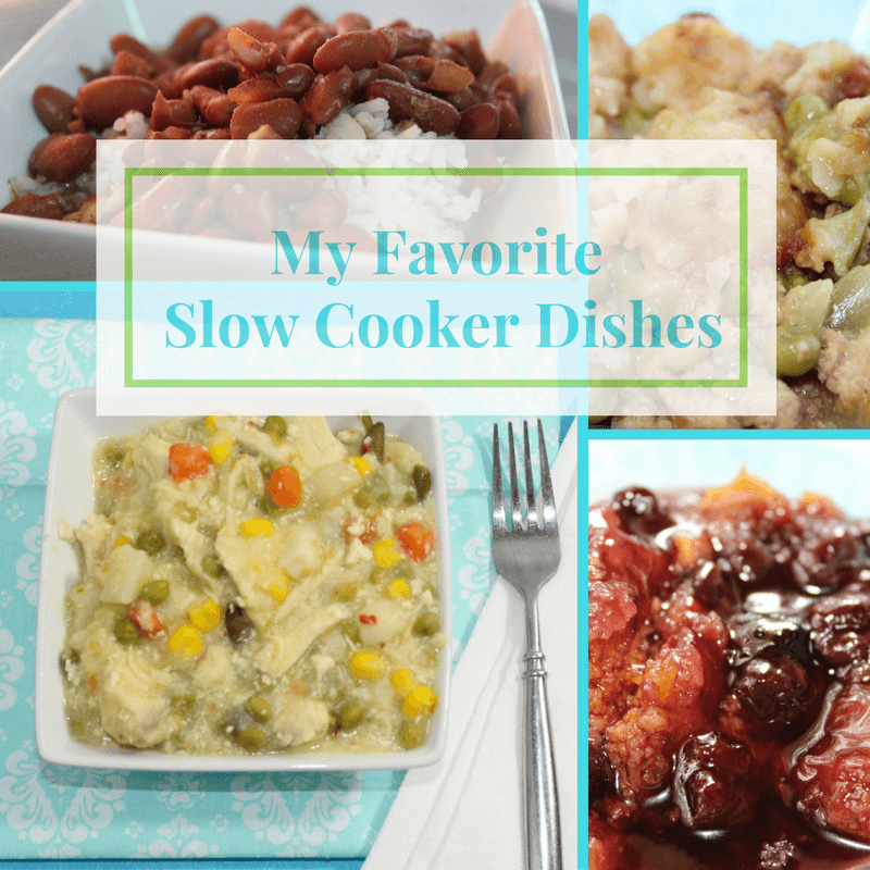 20+ Amazing Slow Cooker & Crockpot Dishes